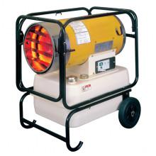 Нагреватель дизельный Caiman HG 125NRC