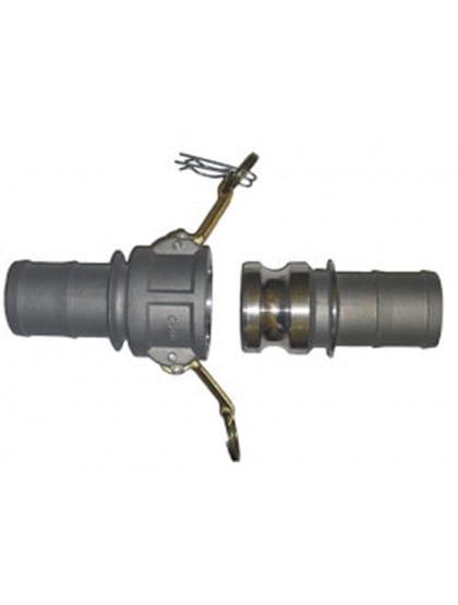 """Комплект соединений Caiman Cam-Lock, d=100mm(4"""")"""
