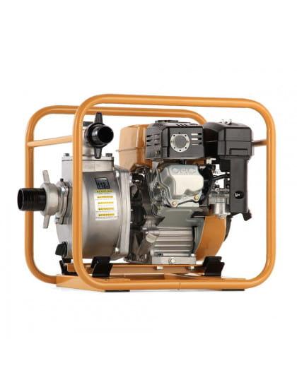 Бензиновая мотопомпа Caiman JET80EX