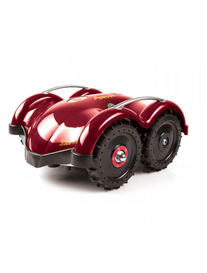 Робот-газонокосилка Caiman AMBROGIO L50 PLUS