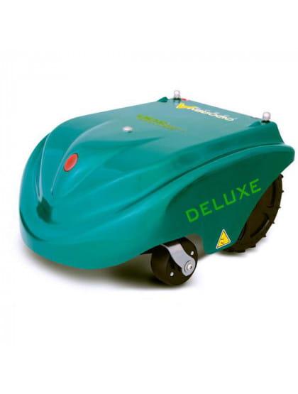 Робот-газонокосилка Caiman AMBROGIO L200 DELUXE