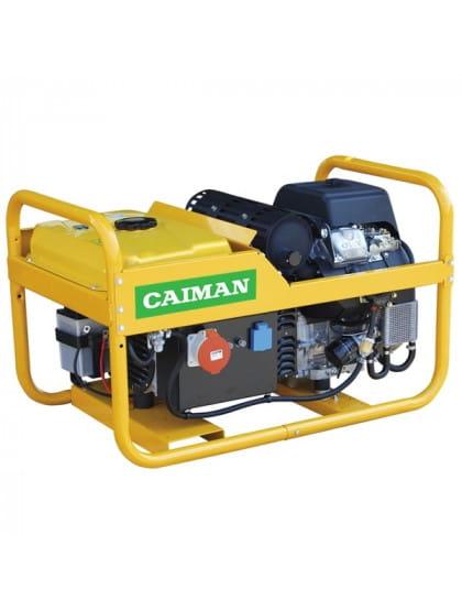 Бензиновый генератор Caiman Tristar 10500XL21 DET