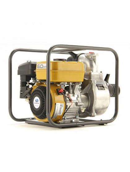 Бензиновая мотопомпа Caiman CP-304C