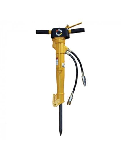 Гидромолоток отбойный Caiman BH161V