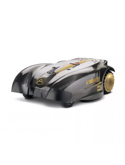 Робот-газонокосилка Caiman AMBROGIO L400i DELUXE GPS