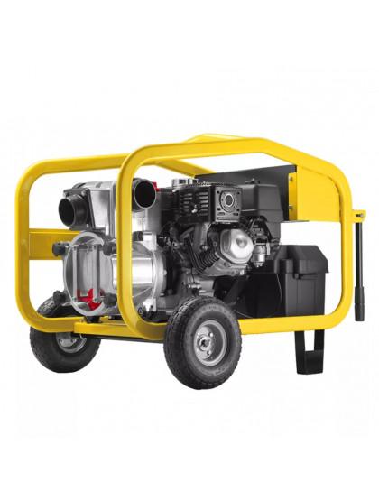 Бензиновая мотопомпа Caiman CP-3Ti