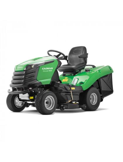 Садовый трактор Caiman Comodo 4WD 107D2C