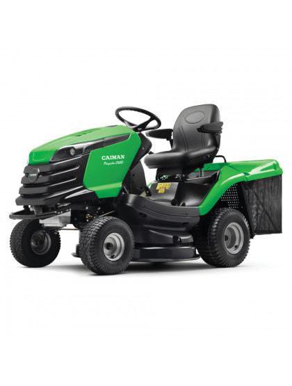 Садовый трактор Caiman Rapido 2WD 107D2C