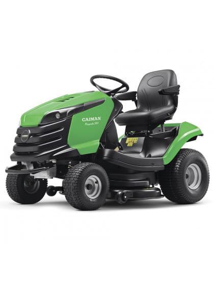 Садовый трактор Caiman Rapido 2WD-SD