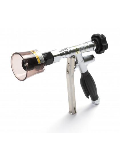 Пистолет распылительный Caiman Light Zoom 20DX