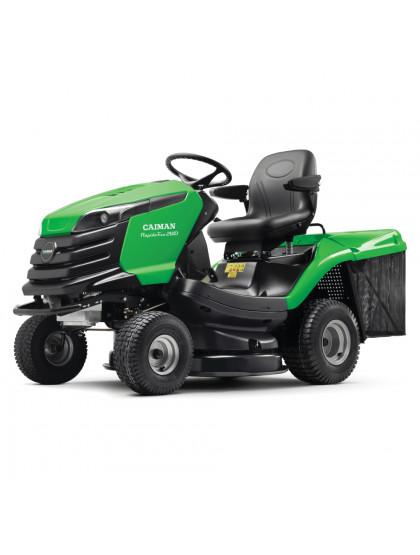Садовый трактор Caiman Rapido Eco 2WD 97D2C