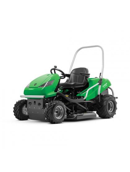 Садовый трактор Caiman Croso 2WD