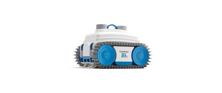 Роботы для бассейна Caiman