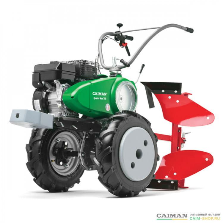QUATRO MAX 60S Plow2 TWK+ 6030609014 в фирменном магазине Caiman