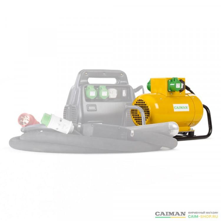 для серии CVT, 3 кВа, металл CNW0600 в фирменном магазине Caiman