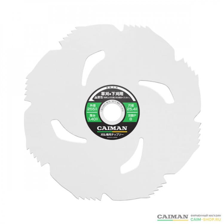 Octagon 255/25,4/1,40 0332C в фирменном магазине Caiman