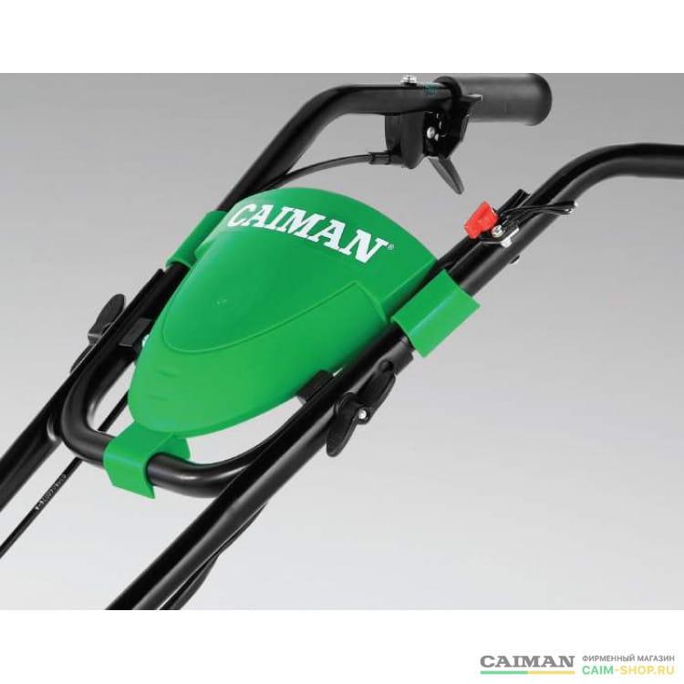 Культиватор бензиновый Caiman SUPERTILLER MB 25H