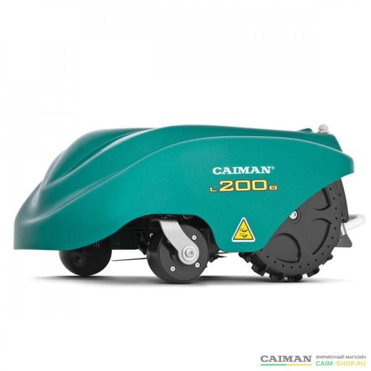 AMBROGIO L200 BASIC 6.9 AM200BLS0 в фирменном магазине Caiman