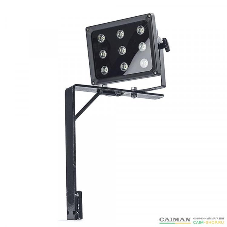 Комплект освещения для SM 800PRO 4AZ-S53 в фирменном магазине Caiman
