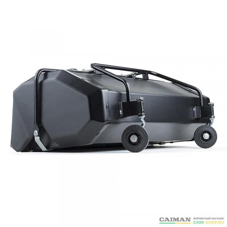 Контейнер для сбора мусора для SM 1200 / SM 1200W FKG-B122 в фирменном магазине Caiman