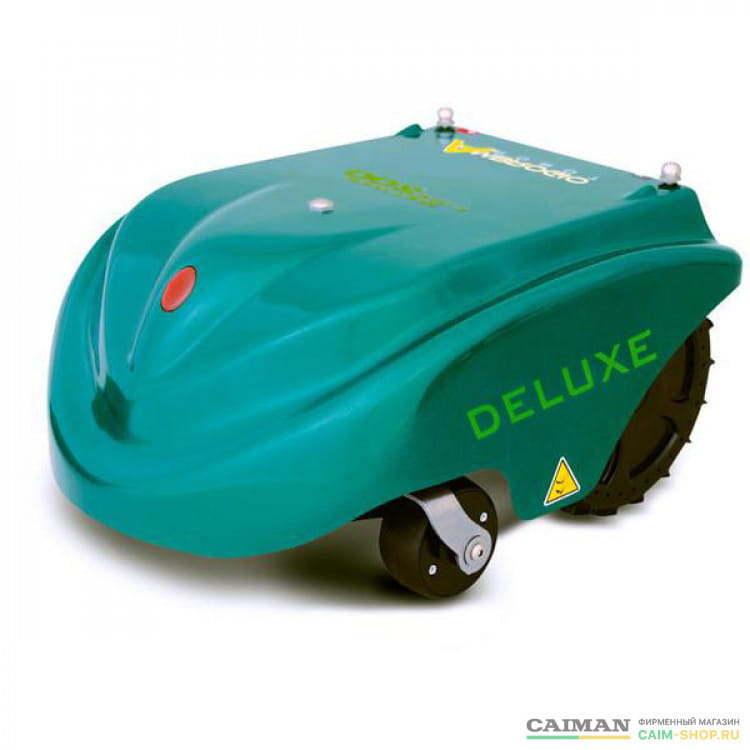 AMBROGIO L200 DELUXE AM200DLS2 в фирменном магазине Caiman