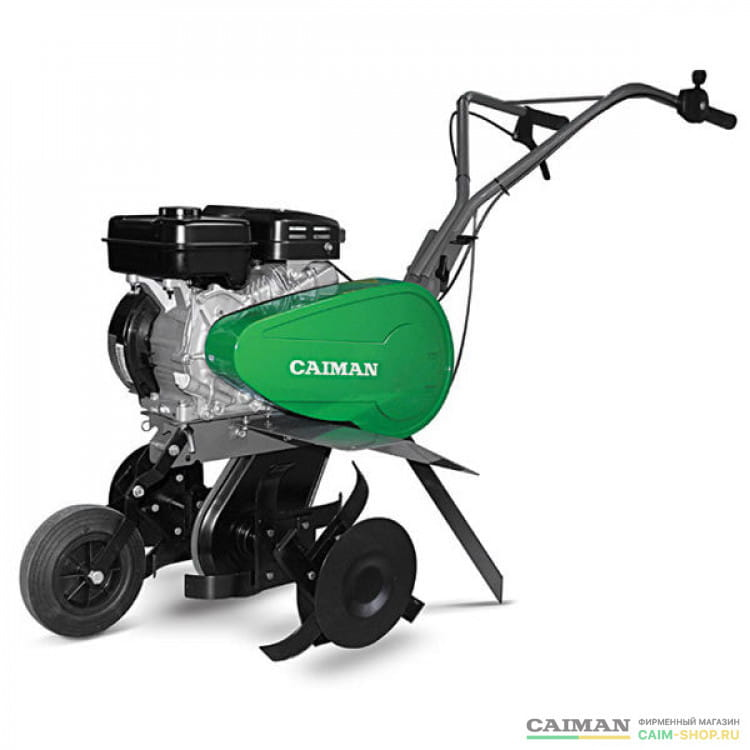 Культиватор бензиновый Caiman COMPACT 50S C
