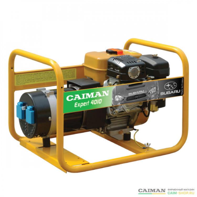 Expert 4010X 4010X в фирменном магазине Caiman