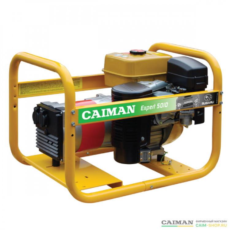 Expert 5010X 5010X в фирменном магазине Caiman