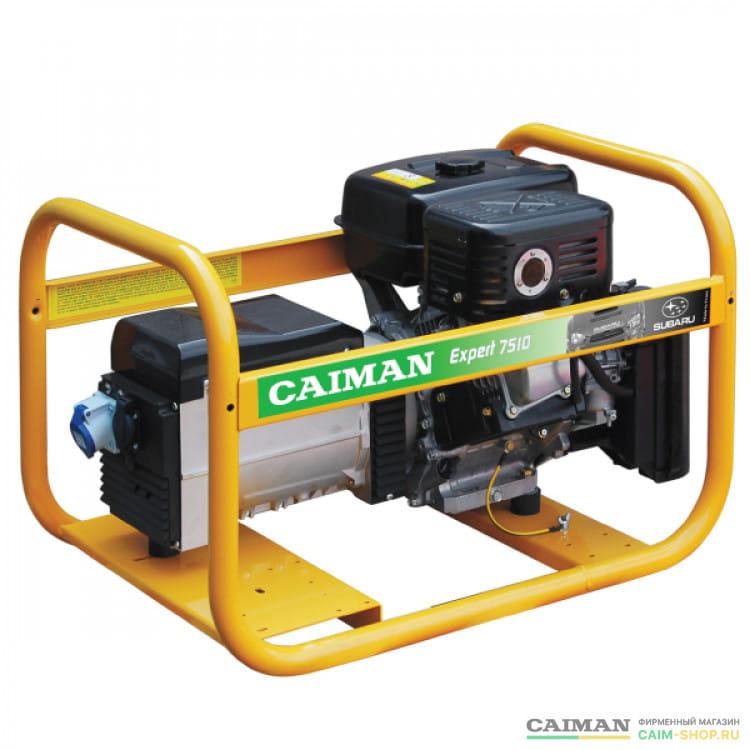 Expert 7510X 7510X в фирменном магазине Caiman