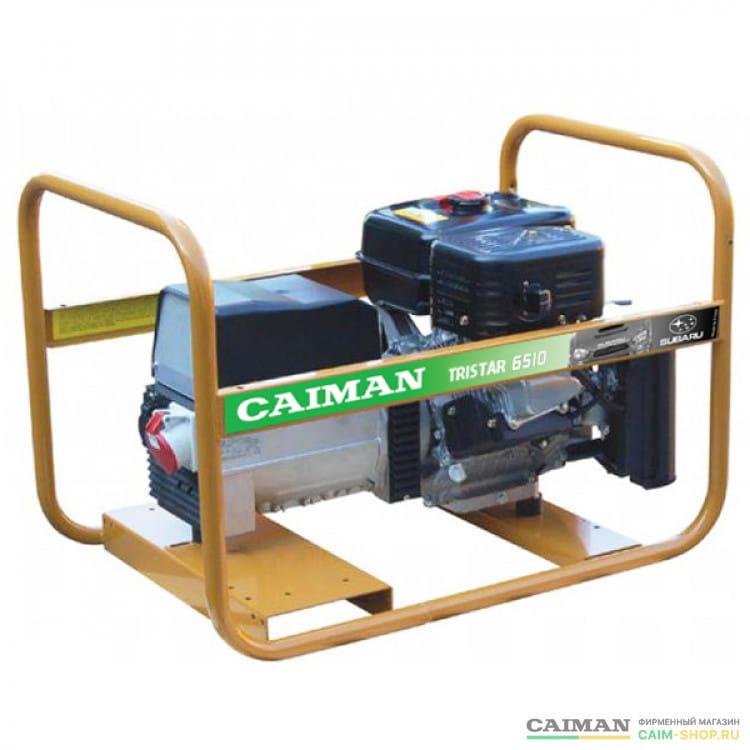 Tristar 6510EX 6510XT в фирменном магазине Caiman