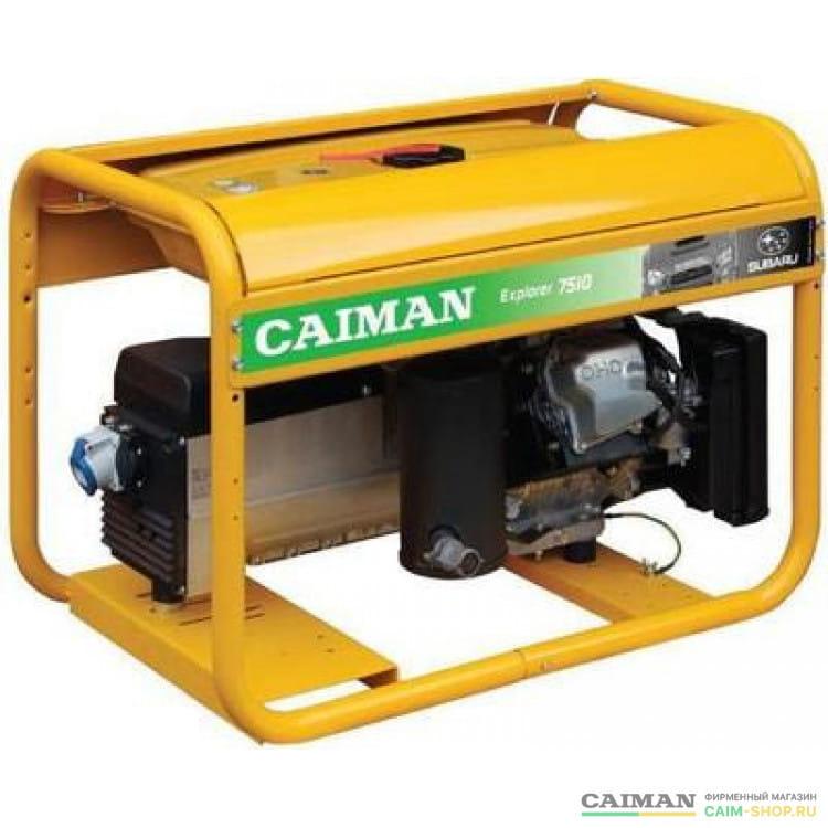 Explorer 7510XL27 DE 7510XL27 DE в фирменном магазине Caiman