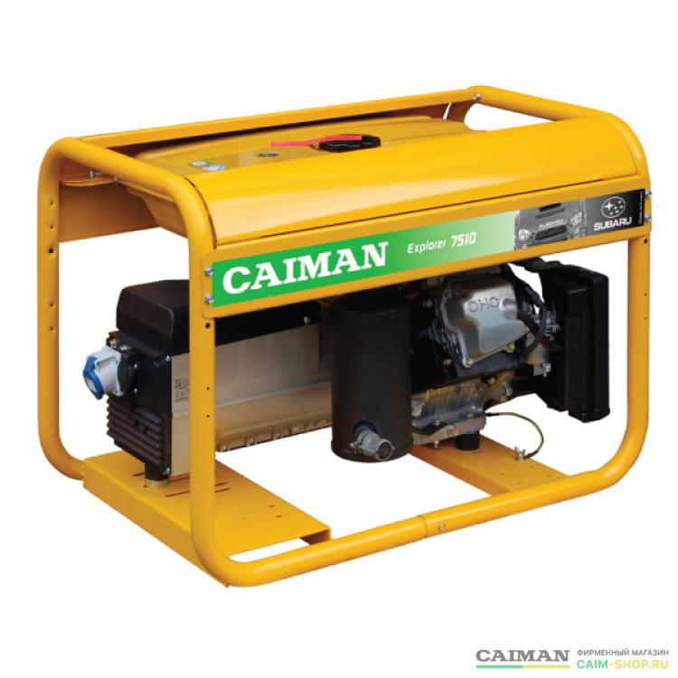 Explorer 6510XL27 6510XL27 в фирменном магазине Caiman