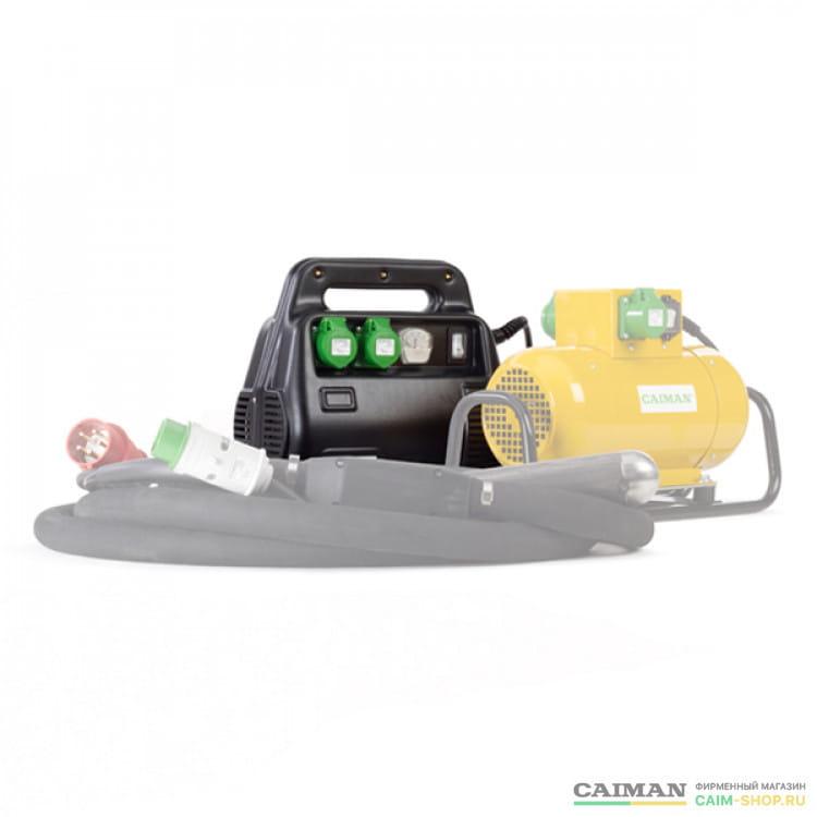 для серии CVT 1.5 кВа, пластик CST0490 в фирменном магазине Caiman