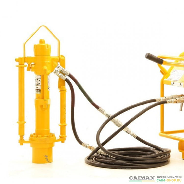 Гидрокопер Caiman KH183
