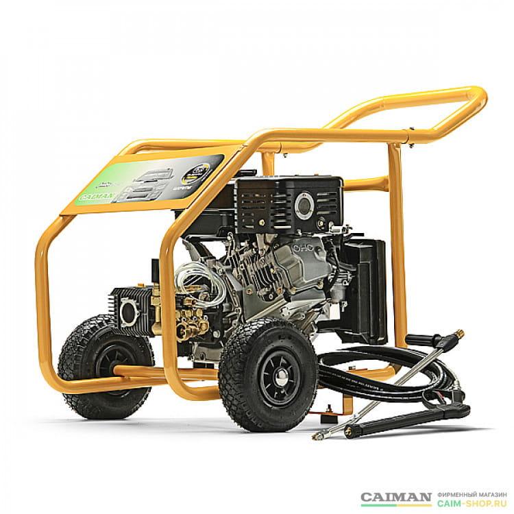 Аппарат высокого давления Caiman JUMBO 250-15