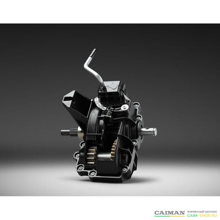 Культиватор бензиновый Caiman Neo 50S C3