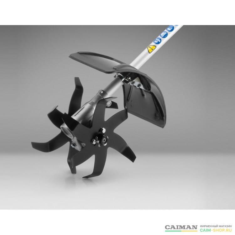 Бензокоса Caiman SXP26
