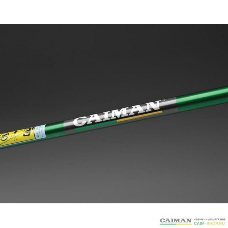 Бензокоса Caiman WX26 Katana