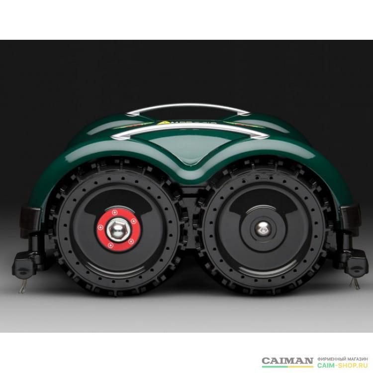 Робот-газонокосилка Caiman L50 Basic 4WD