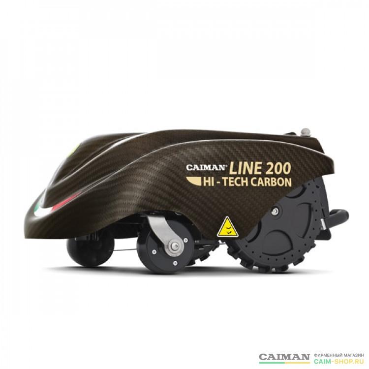 L200 Carbon AM200CLB1 в фирменном магазине Caiman