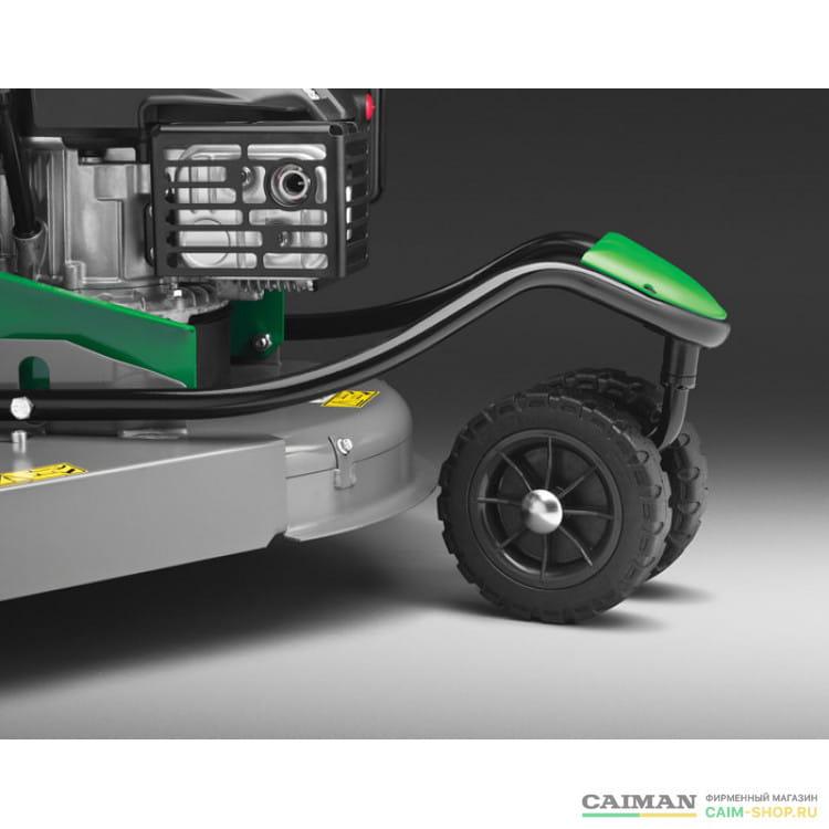 Косилка для высокой травы бензиновая Caiman Хplorer 60S