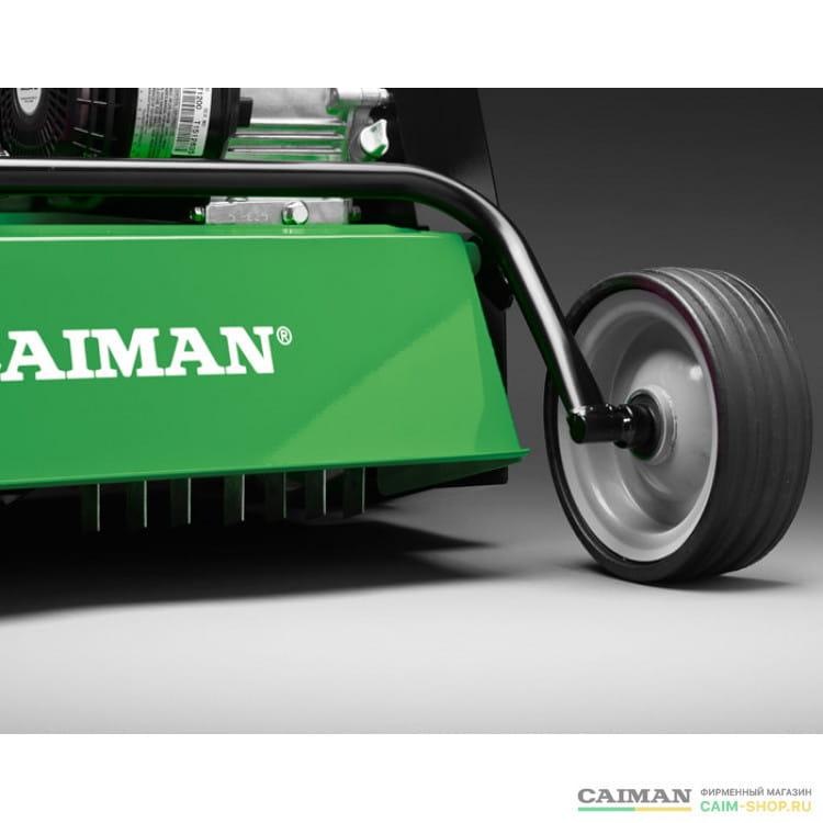 Аэратор-скарификатор бензиновый Caiman Oscar PRO 60S