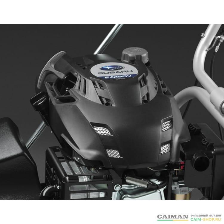 Подметальная машина Caiman SM 800 PRO с двигателем Honda