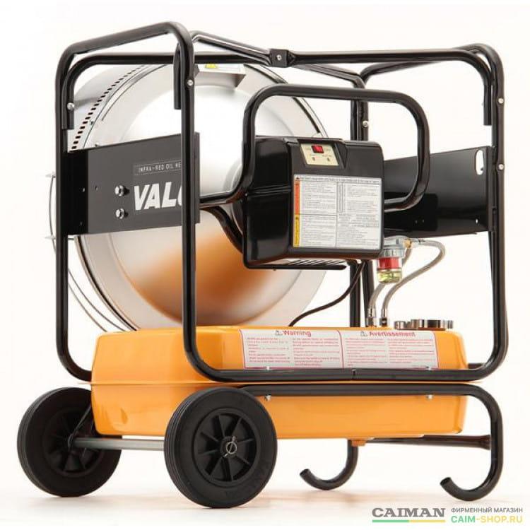 Нагреватель дизельный Caiman VAL6 KBE1SC