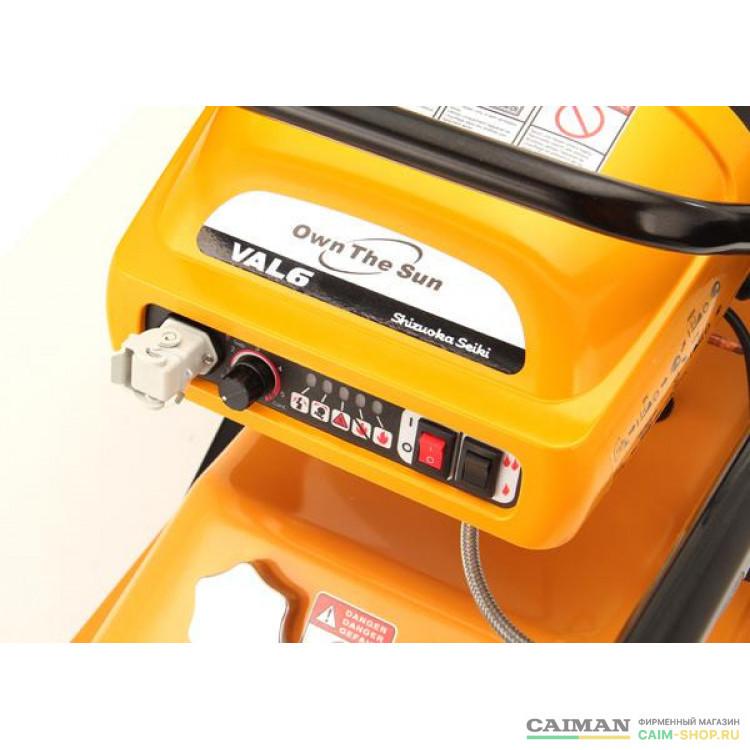 Нагреватель дизельный Caiman VAL6 EPXC