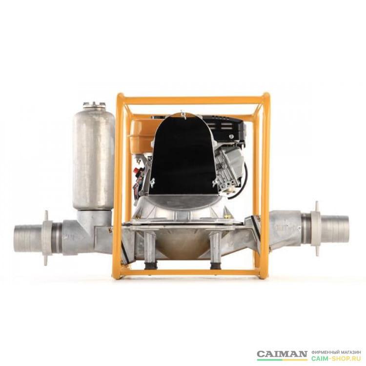 Бензиновая мотопомпа Caiman MECA 16/20 EX