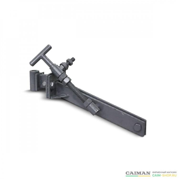 Сцепка для установки навесного оборудования на культиваторы R0004 в фирменном магазине Caiman