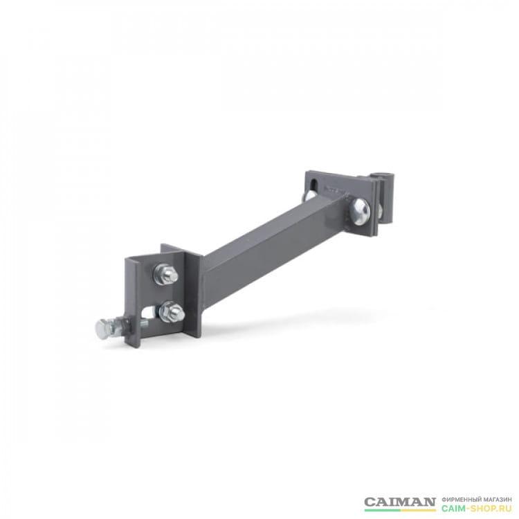Сцепка для установки навесного оборудования R0026 в фирменном магазине Caiman