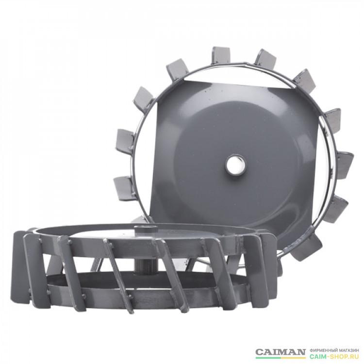 460/160 мм R0050 в фирменном магазине Caiman