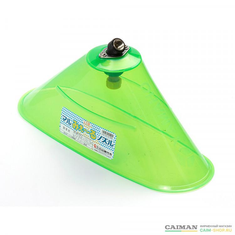 Насадка для работы с гербицидами Caiman для PS20E, PS10E
